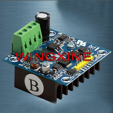50A Single H Bridge Motor Driver Module PID For Arduino intelligent car