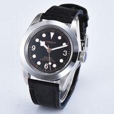 41MM Corgeut Sapphire crystal black dial Men miyota Automatic Watch C20