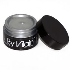 BY VILAIN Silver Fox Professional Mens Hair Grooming Travel Size Wax 0.51oz NEW