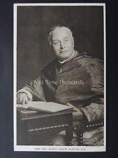 Popular Preachers VERY REV EDWIN CANON BURTON DD c1940's by The Universe