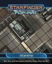 Starship by Paizo Staff (2018, Game)