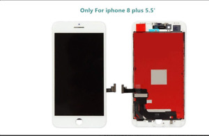 OEM Screen Replacement LCD Digitizer Asembly For iPhone 6,7 8,5,7p