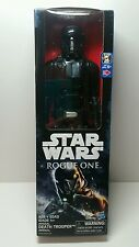 "STAR WARS ROGUE ONE IMPERIAL DEATH TROOPER  12"" Action Figure doll"