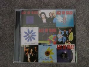 Ace Of Base - Best of (CD) 90´s