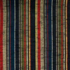 BY THE METRE Vintage WOOL Japanese Kimono TSUMUGI Fabric  #194