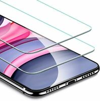 ESR 2 Pack Tempered-Glass Premium Screen Protector for iPhone 11 / iPhone XR