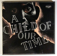 Michael Tippett A Child Of Our Time 1963 2 x LP UK BOX SET *EXC/NM* INSERT Argo