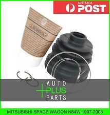 Fits MITSUBISHI SPACE WAGON N84W Boot Inner Cv Joint (79X89X22.4) Kit