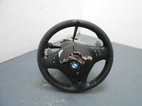 2008 09 10 11 12 13 BMW M3 E92 Steering Wheel / Column #2253