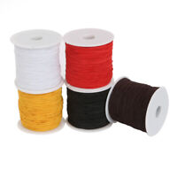 1 roll Elastic Cord Beading Wire String Rope For DIY Jewelry Making Thread