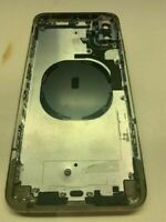 OEM Apple iPhone XS MAX back rear housing  door chasis frame Gold