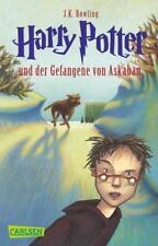 Harry Potter und der Gefangene von Askaban / Harry Potter Bd.3 von Joanne K. Rowling (2007, Taschenbuch)