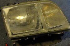 Mercedes W140 S-Class RH Headlight Assembly Bosch 0302454012
