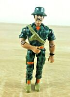 Lanard Tony Tanner The Corps Soldier Military Action Figure 1986 Vintage