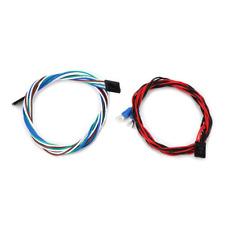 Prusa MK3 MK3S MMU2 MMU2S Multi Material Upgrade Wire Wiring Kit Power Signal UK