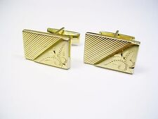 Vintage Cuff Links Formal Wear Pioneer Cufflinks Dad Wedding Shirt Accessory
