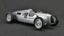 1936 AUTO UNION TYPE C #18 EIFEL RACE BERND ROSEMEYER LTD 1500PCS 1/18 CMC 161
