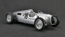1936 AUTO UNION TYPE C #18 EIFEL RACE BERND ROSEMEYER LTD 1500PCS 1/18 CMC 161