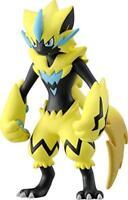 TAKARA TOMY Pokemon Moncolle EX ESP_03 Zeraora Figure Pocket Monster Japan*