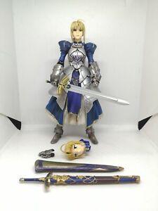 Figurine Figure Ebcraft Enterbrain Hyper Fate Collection Fate/stay night Saber