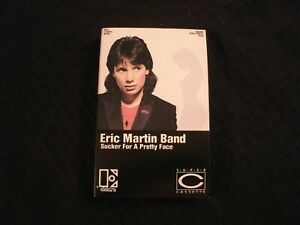 Eric Martin - Sucker For A Pretty Face - 1983 Cassette/ Mr. Big/ Hard Rock Metal