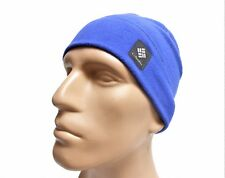 090fb5060ef Columbia Thermarator Hat Unisex Hat S M Purplish Blue
