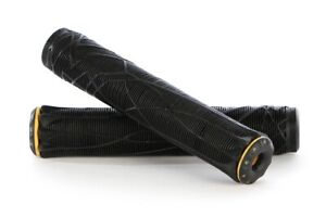 Ethic Grips - BLACK - Scooter grips - FREE FREIGHT