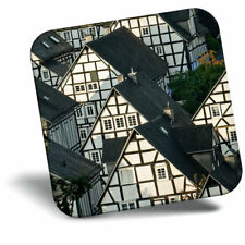 Awesome Fridge Magnet - Fachwerkhaus Buildings Germany Cool Gift #8927