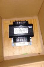 New Hevi Duty E750 Industrial Control Transformer 0750 Kva Class 105
