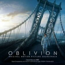 Oblivion - M83 (2013, CD NEUF) Explicit Version