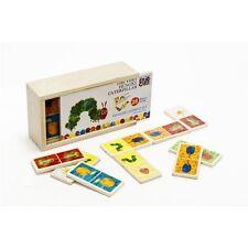 Domino Gesellschaftsspiele aus Holz