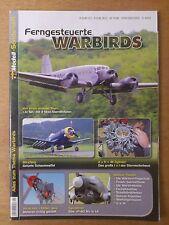 Ferngesteuerte Warbirds - Modell Sonderheft -