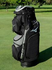 Mizuno BR-D4c Cart Bag 2020 Black/Charcoal 11316