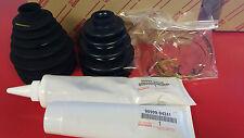 Genuine Toyota Landcruiser Front Boot Kit (04427-60120)