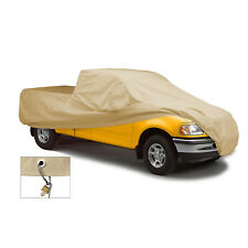 FORD Ranger Extended Cab Pickup TRUCK 3-LAYER CAR STORAGE COVER 1982-1996