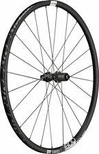 DT Swiss C1800 db23 Spline Rear Wheel: 700c 12x142mm Centerlock Disc