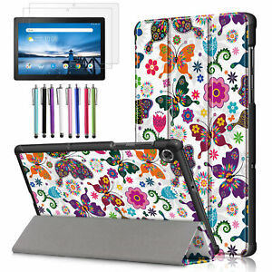 """Smart Case For Lenovo Tab M10 FHD Plus 10.3"""" Tablet Stand Cover Auto Sleep/Wake"""
