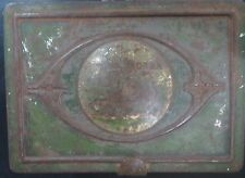 COBRA BOOT POLISH Rectangular Tin Box Adv. collectibles 6 x 4.5 x 2.8 Vintage