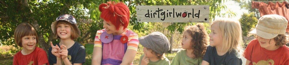 dirtgirlworld eco-shop