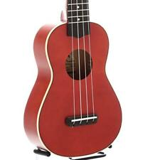 097-1610-590 Fender CA Venice Beach Inspired Soprano Ukulele Cherry Uke