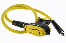MARES-MV Hi-Viz OCTOPUS 2nd fase regolatore e tubo flessibile con protezione protector