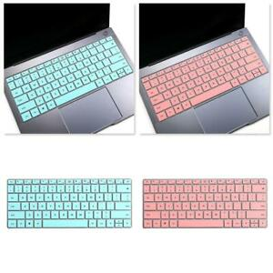 Laptop Clear Keyboard Cover For 15.6 Inch Laptop 2020 J7M2 Keyboard O6L5