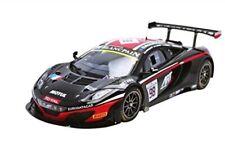 McLaren 12C-GT3 #98 Total 24 H Spa Art GP 2014 - 1:18 - TrueScale Miniatures