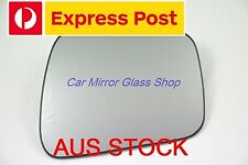 RIGHT DRIVER SIDE MIRROR GLASS FOR NISSAN NAVARA D40 2005-2015 (THAILAND BUILT