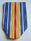 FRANCE: ruban NEUF plié pour la médaille des blessés militaires.