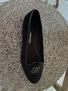 Giorgio Armani Womens Size 37 Italy Made Shoes Price $645
