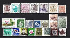 Briefmarken Korea-Süd