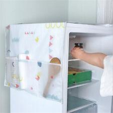 Originality Refrigerator Dust Cover Household Freezer Top Fridge Storage Bag ONE