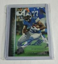 R29,505 - AMEER ABDULLAH - 2015 TOPPS FIELD ACCESS - ROOKIE AUTOGRAPH - LIONS -