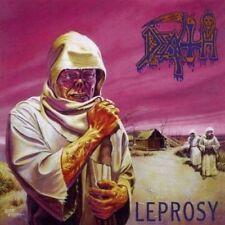 Englische's Death Century Media-Musik-CD